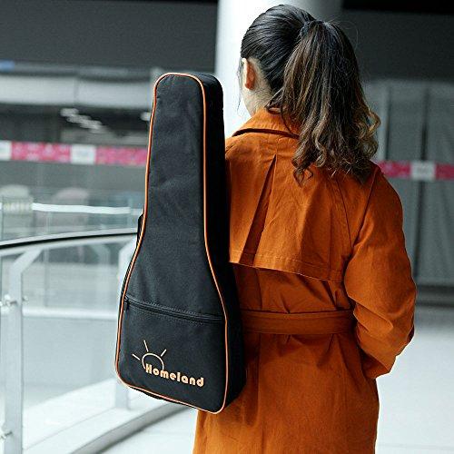 Docooler%C2%AE Water resistant Ukelele Ukulele Backpack product image