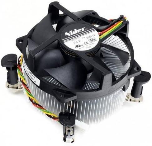 SUPERMICRO Supermicro SNK-P0046A4 2U Active Heatsink For LGA1156 1155 1150 SNK-P0046A4 //