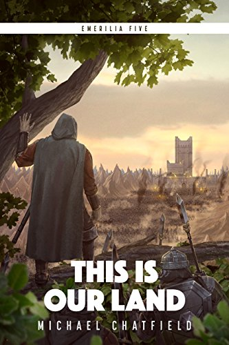 This is Our Land (Emerilia Book 5)