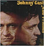 Johnny Cash & Friends [LP VINYL]