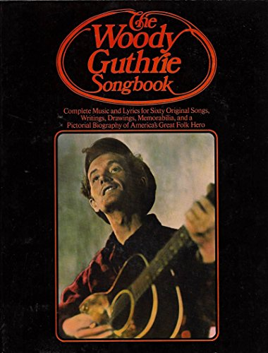 The Woody Guthrie Songbook