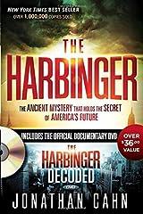 The Harbinger/ The Harbinger Decoded DVD Paperback