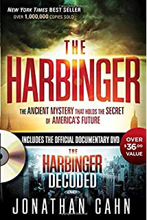 Study set book dvd study guide the harbinger the ancient the harbinger the harbinger decoded dvd malvernweather Images
