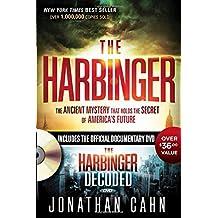 Amazon jonathan cahn books biography blog audiobooks kindle the harbinger the harbinger decoded dvd malvernweather Choice Image