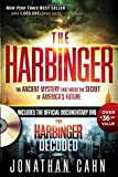 The Harbinger/ The Harbinger Decoded DVD