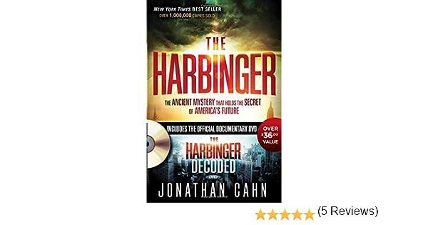 The harbinger the harbinger decoded dvd jonathan cahn the harbinger the harbinger decoded dvd jonathan cahn 9781621366249 amazon books malvernweather Images