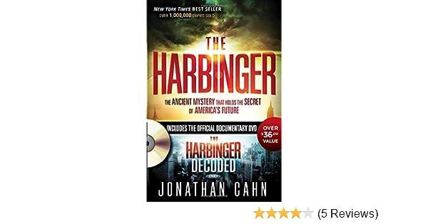 The harbinger the harbinger decoded dvd jonathan cahn the harbinger the harbinger decoded dvd jonathan cahn 9781621366249 amazon books malvernweather Choice Image