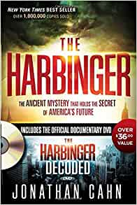 The harbinger the harbinger decoded dvd jonathan cahn flip to back flip to front malvernweather Choice Image
