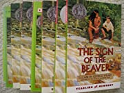 The Sign of the Beaver Guided Reading…