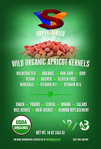 apricot kernels extract - 5