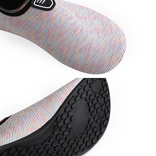 Mix for Aqua Socks Colour Heeta Barefoot Dry Women Shoes Men Water Swim Swim Beach Shoes Quick Sports nwq4q8ptaZ