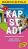MARCO POLO Reiseführer Kapstadt, Wine-Lands und Garden Route: Reisen mit Insider-Tipps. Inklusive kostenloser Touren-App & Update-Service