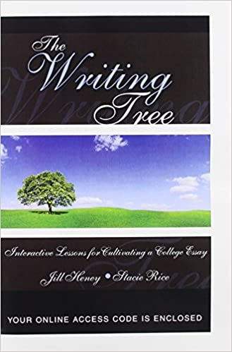 essay writing on trees