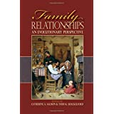 Family Relationships: An Evolutionary Perspective (2007-08-29)
