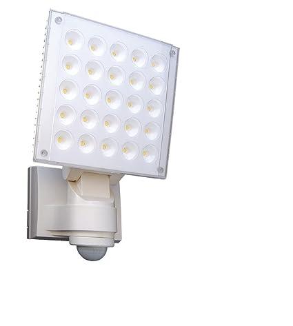 Proventa - Foco LED de diseño con sensor de movimiento para iluminación