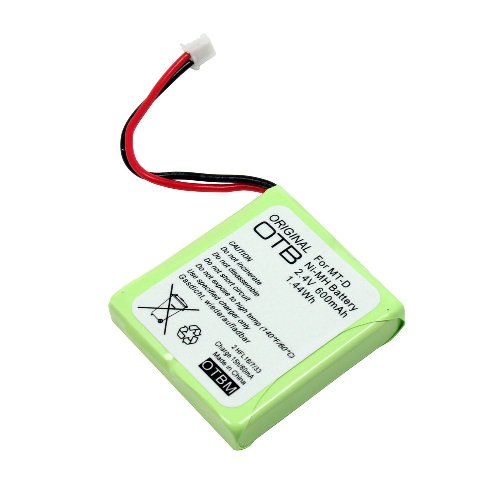 500mAh Battery for BT Verve 450