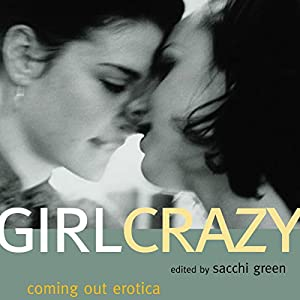 Girl Crazy Audiobook