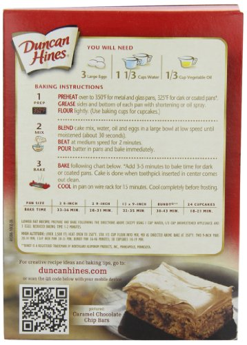 Best Boxed White Cake Mix