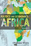 Politics and Economics of Africa, Volume 6, Frank H. Columbus, 1600211747