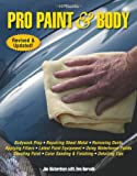 Pro Paint and Body, Jim Richardson and Tom Horvath, 155788563X