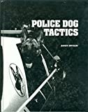 Police Dog Tactics, Bryson, 0070086494