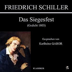 Das Siegesfest (Gedicht 1803) Hörbuch