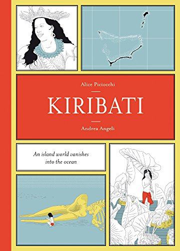 Kiribati...