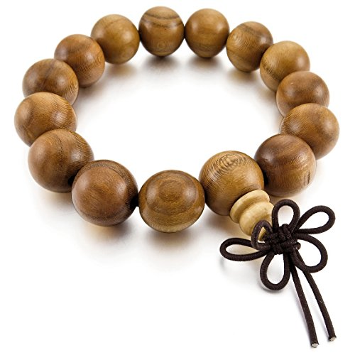 INBLUE Bracelet Tibetan Buddhist Chinese