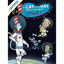 The Cat in the Hat Knows a Lot About Space!