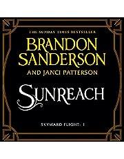 Sunreach: Skyward Flight, Book 1