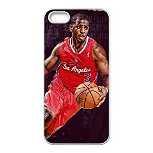 LOS ANGELES CLIPPERS Basketball NBA Phone Case for Iphone 5s