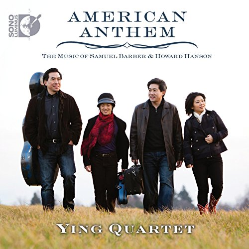 Price comparison product image American Anthem (Blu Ray Audio & CD)