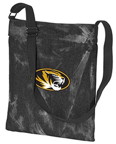 (Cool University of Missouri Shoulder Bag Cross Body Hippy Style)