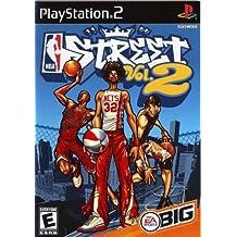 NBA Street Volume 2 - PlayStation 2 (Renewed)