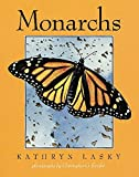 Monarchs (Gulliver Green Books (PB))