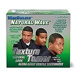 Wave Builder Natural Texture Tamer Kit