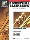 Essential Elements 2000 Trumpet, Book 2 B flat