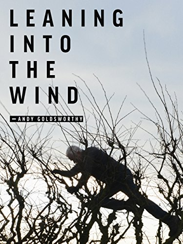 Which is the best andy goldsworthy leaning into the wind?