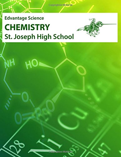 St. Joseph High School Chemistry