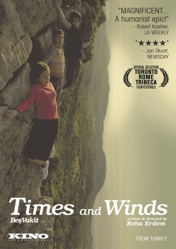 (Times and Winds (BesVakit))