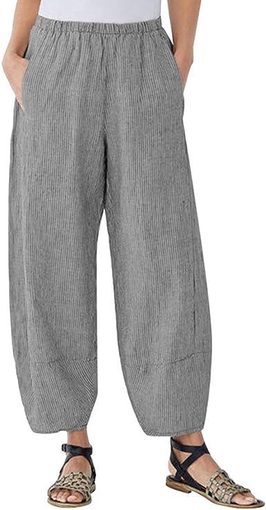 Women pants ON SALE Comfortable pants Casual pants Pocket pants Cotton pants Pink pants Elastic waist pants Cotton pants for women