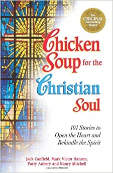 Image result for chicken soup for the christian soul