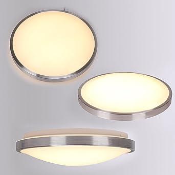 Badlampe wandlampe  LED Deckenlampe Deckenleuchte Badlampe Wandlampe Lampe Leuchte ...