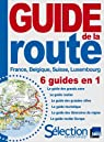 Guide de la route par Reader`s Digest