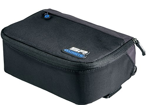 SP Gadgets Soft Case, Black, Medium by SP Gadgets
