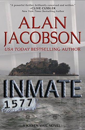 Inmate 1577 (The Karen Vail Novels)