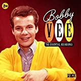 BOBBY VEE - ESSENTIAL RECORDINGS (RM) - 2 CD SET