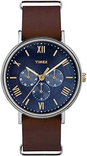 Timex TW2R81900 Southview Multifunction Slip Thru