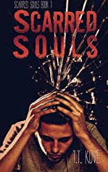 Scarred Souls: Volume 1 by T T Kove (2015-09-01)