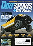 Dirt Sports + Off-Road March 2016 Magazine TAKING FLIGHT: A MARINE AIRCRAFT MECHANIC BUILDS HIS DREAM F-150 Off-Road Expo: The Biggest Off-Road Show Ever